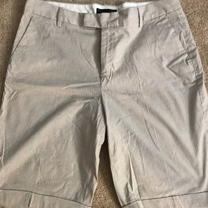 Banana Republic Martin fit Bermuda shorts, 12
